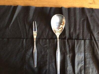 Anlaufschutzt. Omas WMF Paris 90er Silber versilbert Vorlegelöffel Gemüselöffel