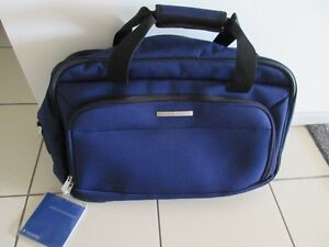 SAMSONITE CARRY ON BAG Coorparoo Brisbane South East Preview