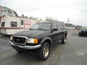 DEAL!2004 Ranger XLT 4X4 LOADED , JUST INSPECTED, READY TO GO
