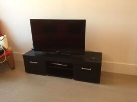 TV / Video / Cabinet - Black Effect