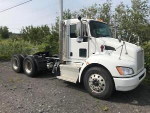 Kenworth T370 2014 - Automatique Allison - PX9 330 hp - 63181