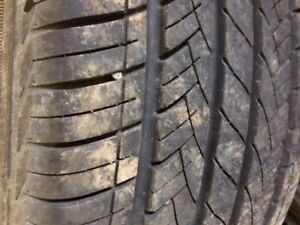 205/55R16 All Season Tires