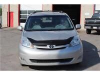 2007 Toyota Sienna LE Leather Power Sliding Door/Power Gate DVD