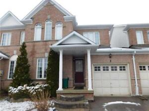 Townhouse for rent in Barrie (South-East)