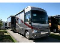 2008 WINNEBAGO ADVENTURER 38T - www.guaranteerv.com