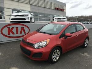 2013 Kia Rio LX WAS $10,900 - THIS WEEKS SPECIAL $9,900