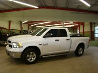2015 Ram 1500 Loaded 4x4 OutdoorsMan Edition