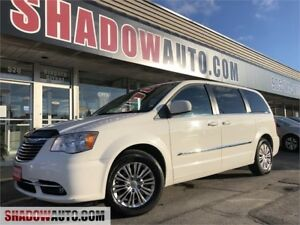 2013 Chrysler Town & Country Touring BACK UP CAM- SLIDING DOOS
