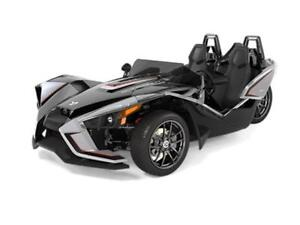 2017 POLARIS SLINGSHOT SLR NOW SAVE ON NON-CURRENTS!!