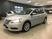 2013 Nissan Sentra S*CERTIFIED*ONE OWNER*FULLY SERVICED* City of Toronto Toronto (GTA) Preview