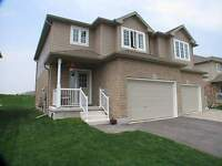 Semi-Detached House for Rent in Wellesley  *Available Feb 1st