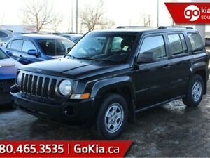 2010 Jeep Patriot **$96 B/W PAYMENTS!!! FULLY INSPECTED!!!!**