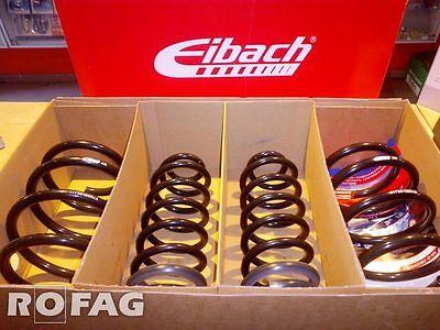 Used, New GENUINE EIBACH set kit springs RENAULT SPORT Megane 2 II RS 225 230 R26 r.s. for sale  Shipping to United Kingdom