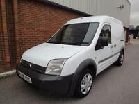2008 FORD TRANSIT CONNECT 1.8 TDCI 90PS LWB High Roof
