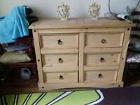 6 Drawer open to offers