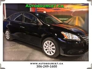 2014 Nissan Sentra 2.0 S | LOADED | SPORT/ECO MODE | LOW KM