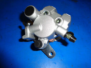 YAMAHA GRIZZLY 660 FRONT RIGHT BRAKE CALIPER  NEW REPLACEMEN Prince George British Columbia image 1