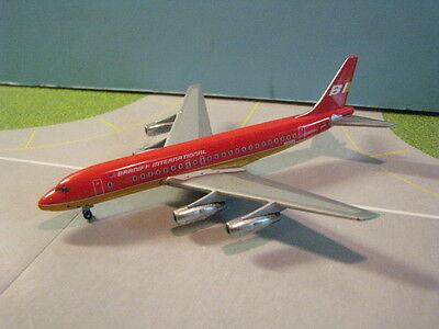 GEMINI JETS (GJBNF287) BRANIFF DC8-51