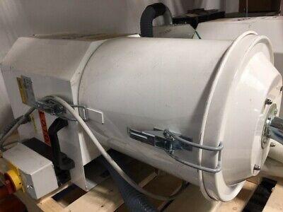 Nilfisk 3101 Industrial Cfm Vacuum Cleaner
