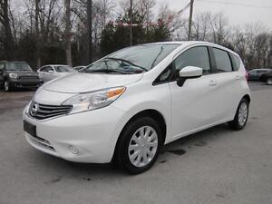 2015 NISSAN VERSA NOTE *** PAY ONLY $45.99 WEEKLY OAC ***