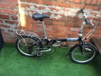 Dahon 4130 Folding Bicycle for sale