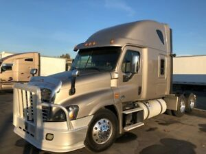 Freightliner Cascadia Find Heavy Pickup Amp Tow Trucks