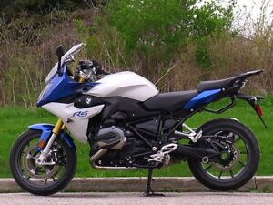 RECONDITIONED 2016 BMW R1200RS for sale