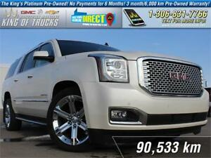 2015 GMC Yukon XL Denali Local | One Owner | PST Paid