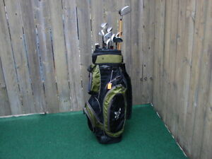 Men's Right Hand Golf sets Ben Hogan Apex Edge