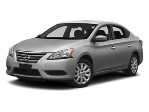 2014 Nissan Sentra S - Automatic - Air Conditioning