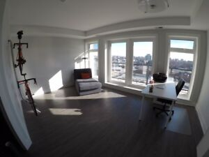 Studio/1 bdrm SUBLET-May 1st-Pet Friendly-EVERYTHING INCLUDED