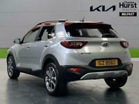 2018 Kia Stonic 1.0T Gdi First Edition 5Dr Estate Petrol Manual