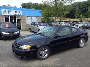 2005 Pontiac Grand Am GT Fully Certified and Etested!