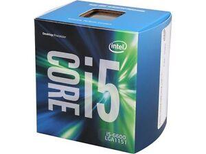 Intel-Core-i5-6600-6M-Skylake-Quad-Core-3-3-GHz-LGA-1151-65W-BX80662I56600-Deskt