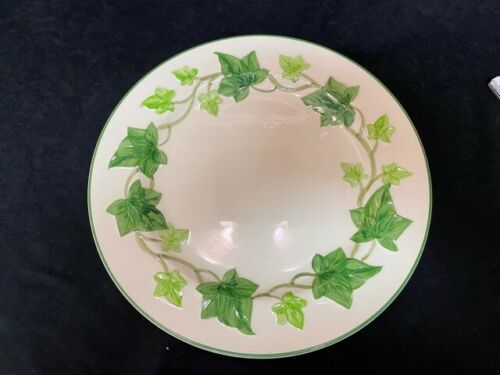 FRANCISCAN IVY PLATE