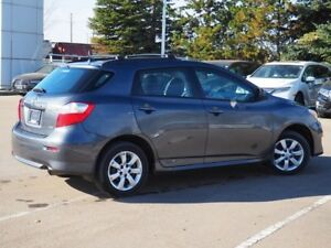 2012 Toyota Matrix S Low Kms Remote Starter Clean Carproof On