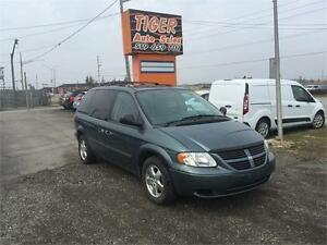 2007 Dodge Caravan SXT****7 PASSENGER**GREAT CONDITION***