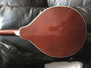 Kentucky KM140 A type mandolin