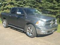 2013 Ram 1500 SLT Plus ~ Only 19000kms. FINANCE for $238 B/W