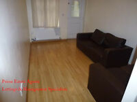 Very nice 2 bed Semi-detached house with garden in Coverley Close, Bricklane, Shoreditch, E1.