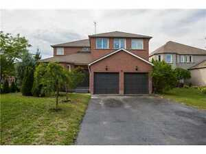 EXECUTIVE 4 BEDROOM HOUSE - NORTH BARRIE