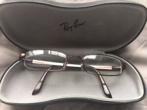 Rayban Frame / Glasses - PERFECT CONDITION !