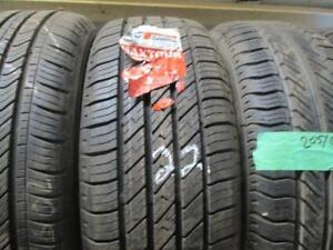 205/60R15 SINGLE ONLY NEW SPARE GT RADIAL