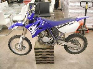 2007 Yamaha YZ 85 Dirt Bike WE FINANCE GOOD, BAD CREDIT
