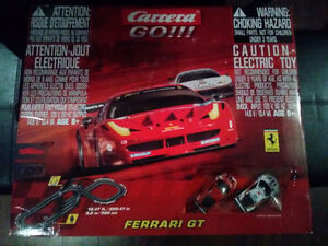 Carrera GO GT Experience Model #62246 - Ferrari