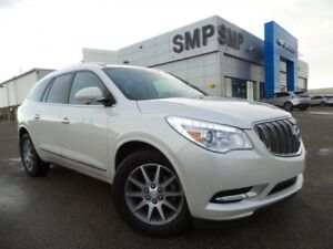 2015 Buick Enclave - Heated Leather, Dual Sunroof, Rem Start, To