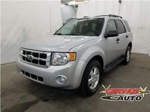 Ford Escape XLT A/C MAGS 2012
