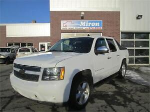 Chevrolet Avalanche 4WD Crew Cab 2007