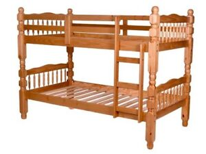 Twin sized bed frame