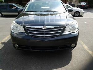 2008 Chrysler Sebring cuir Berline LIMITED TOIT OUVRANT 6700$